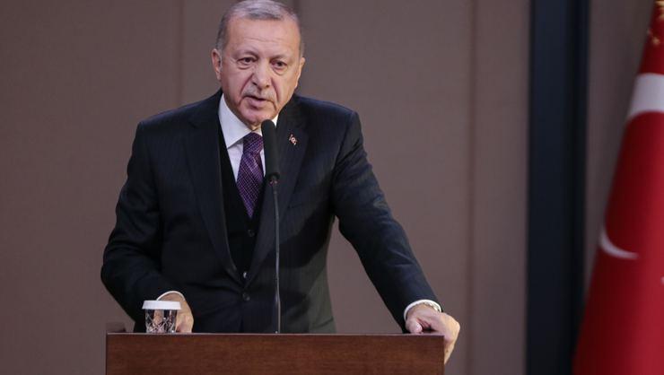 Erdoğan talimat verdi: Yargı paketinde 6 suça ceza indirimi yok