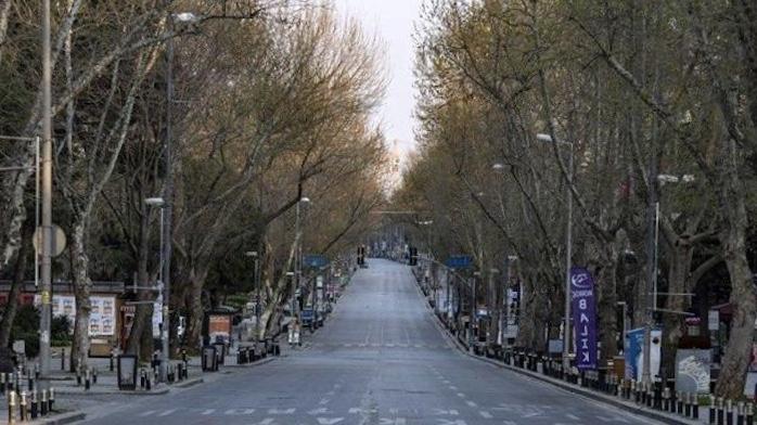 İçişleri Bakanlığı: Sokağa çıkma yasağı yok