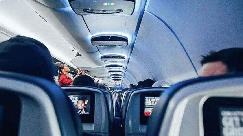 Uçaklarda 18 yaş altı gençler için yeni düzenleme