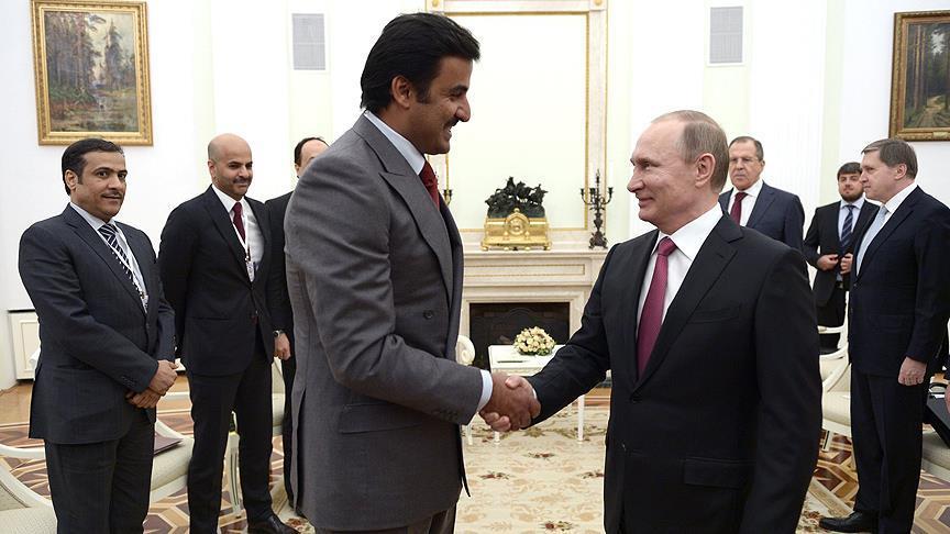Rusya ve Katar arasında vize anlaşması