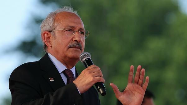 Kılıçdaroğlu: Türkiye'nin dış politikasını Putin belirliyor