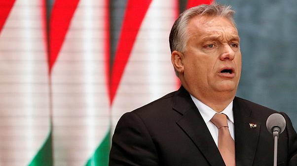Orban: Türkiye mültecileri gönderirse güç kullanırız