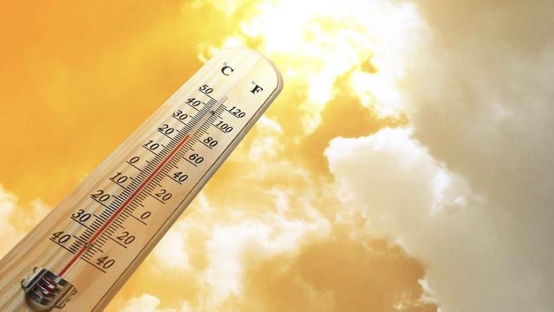 Hava sıcaklığı 40 derecelere varacak
