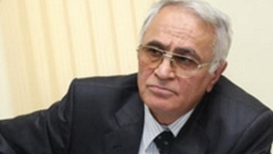 Eski Azerbaycan Savunma Bakanı Rahim Gaziyev gözaltına alındı