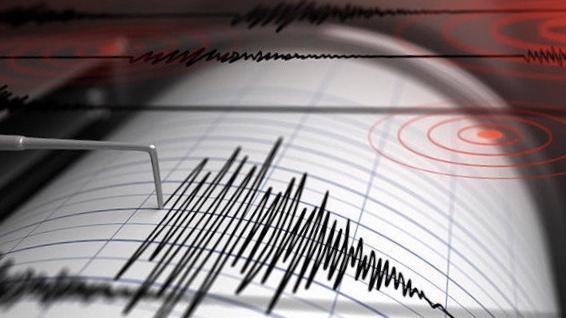 Van'da 4.7 şiddetinde deprem