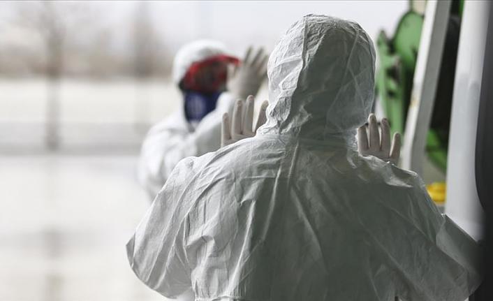 Ürdün'de koronavirüs nedeniyle sokağa çıkma yasağı