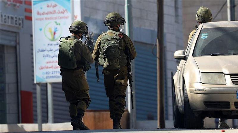 İsrail güçleri dur ihtarını anlamayan zihinsel engelliyi şehit etti