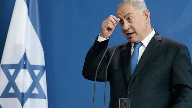 Netanyahu: ABD-İran gerginliğine bizi karıştırmayın