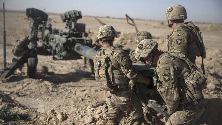 ABD, Almanya'daki asker sayısını düşürüyor