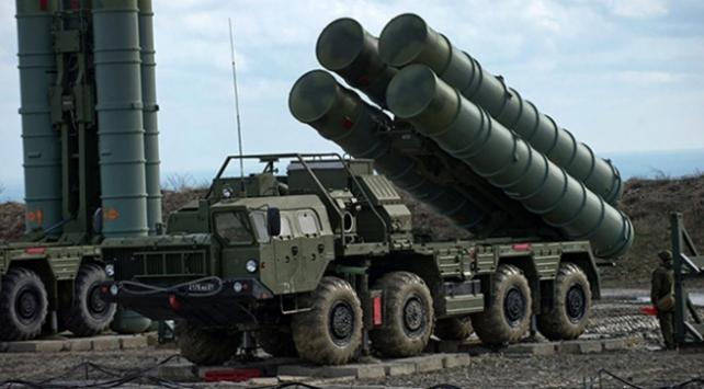 Rusya'dan S-400 ve Türkiye açıklaması: Yeni anlaşma için çalışıyoruz