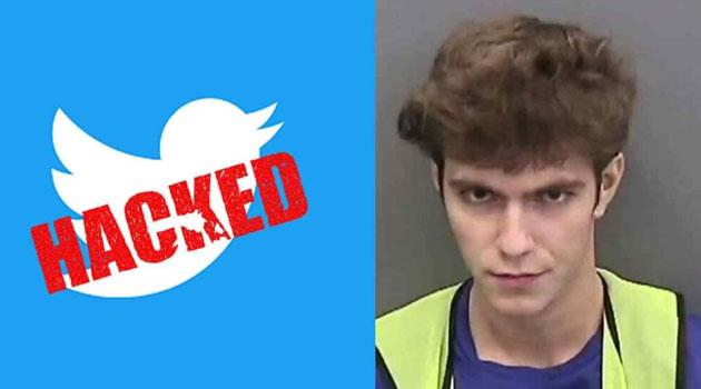 Twitter 'hackleme vakasıyla' ilgili tutuklanan Graham Ivan Clark 17 yaşında