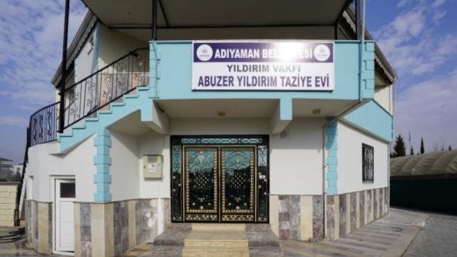 Adıyaman'da taziye ziyaretleri yasaklandı