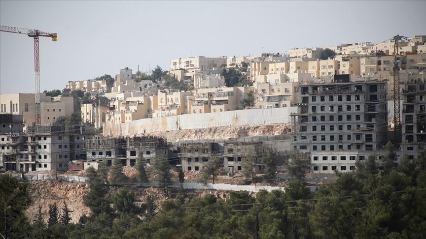 5 AB ülkesi: İsrail yasa dışı yerleşimlere son vermeli
