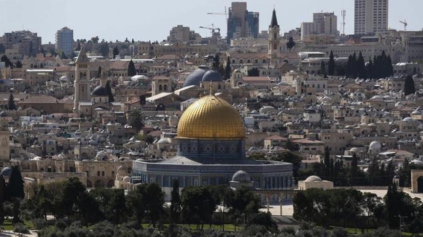 Kudüs ve Filistin Müftüsünden 'Mescid-i Aksa' uyarısı