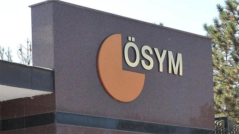 ÖSYM, Covid-19 hastası YKS adaylarından dilekçe istedi