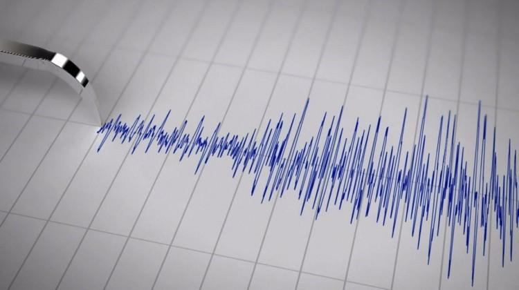Ankara'da 4.5 büyüklüğünde deprem
