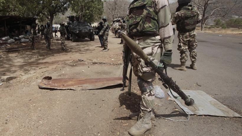 Nijerya'da köylülere silahlı saldırı: 22 kişi öldü
