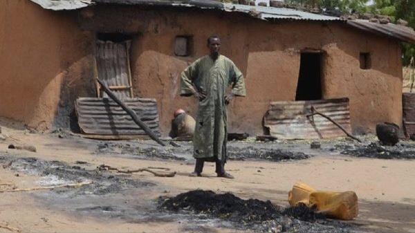 Nijerya'da silahlı saldırılar: 20 ölü