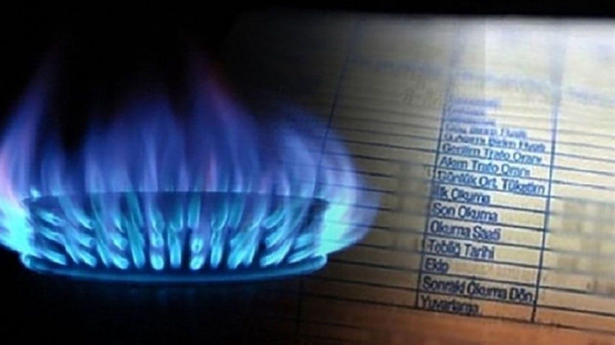 İGDAŞ'tan doğal gaz faturalarına taksit uygulaması