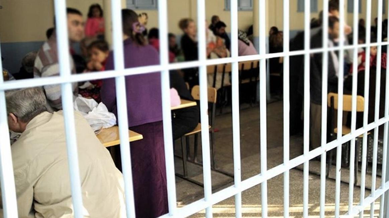 Cezaevlerindeki koronavirüs önlemleri 2 hafta uzatıldı