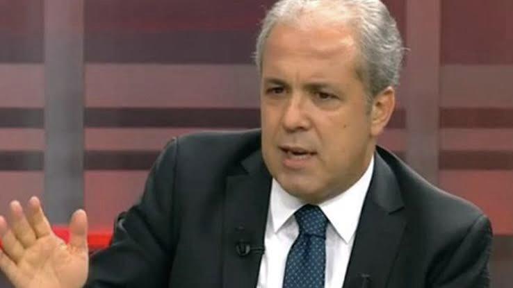Şamil Tayyar görevinden istifa etti