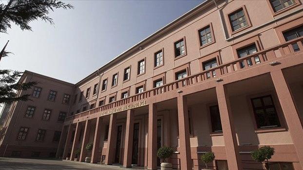 Adalet Bakanlığı'nda operasyon: 71 kişi hakkında gözaltı kararı