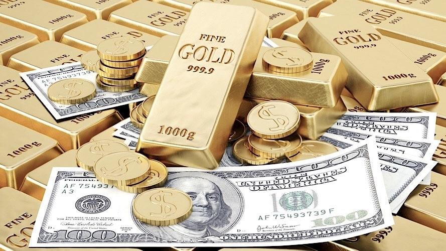Altın ve dolar yükselişte