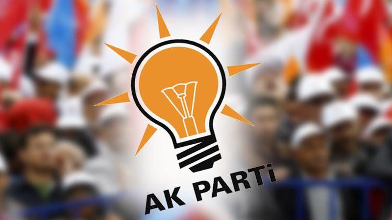Ak Parti'de istifalar: İlçe başkanları istifa etti
