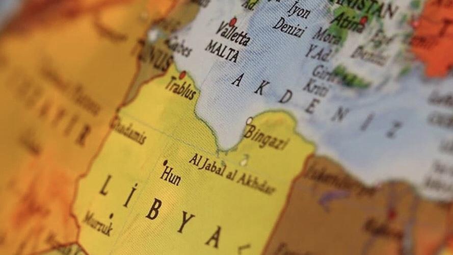 Türkiye, Libya ve Malta'dan ortak bildiri: Libya krizinin askeri bir çözümü yok