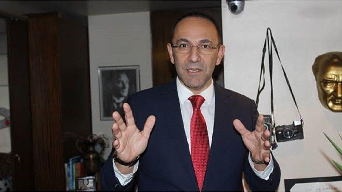 CHP'li Urla Belediye Başkanı İbrahim Burak Oğuz tutuklandı
