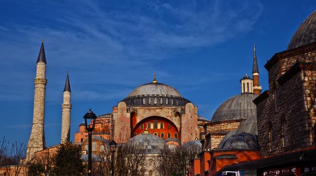 Diyanet İşleri Başkanı açıkladı: Ayasofya'ya 2 imam ve 4 müezzin atanacak