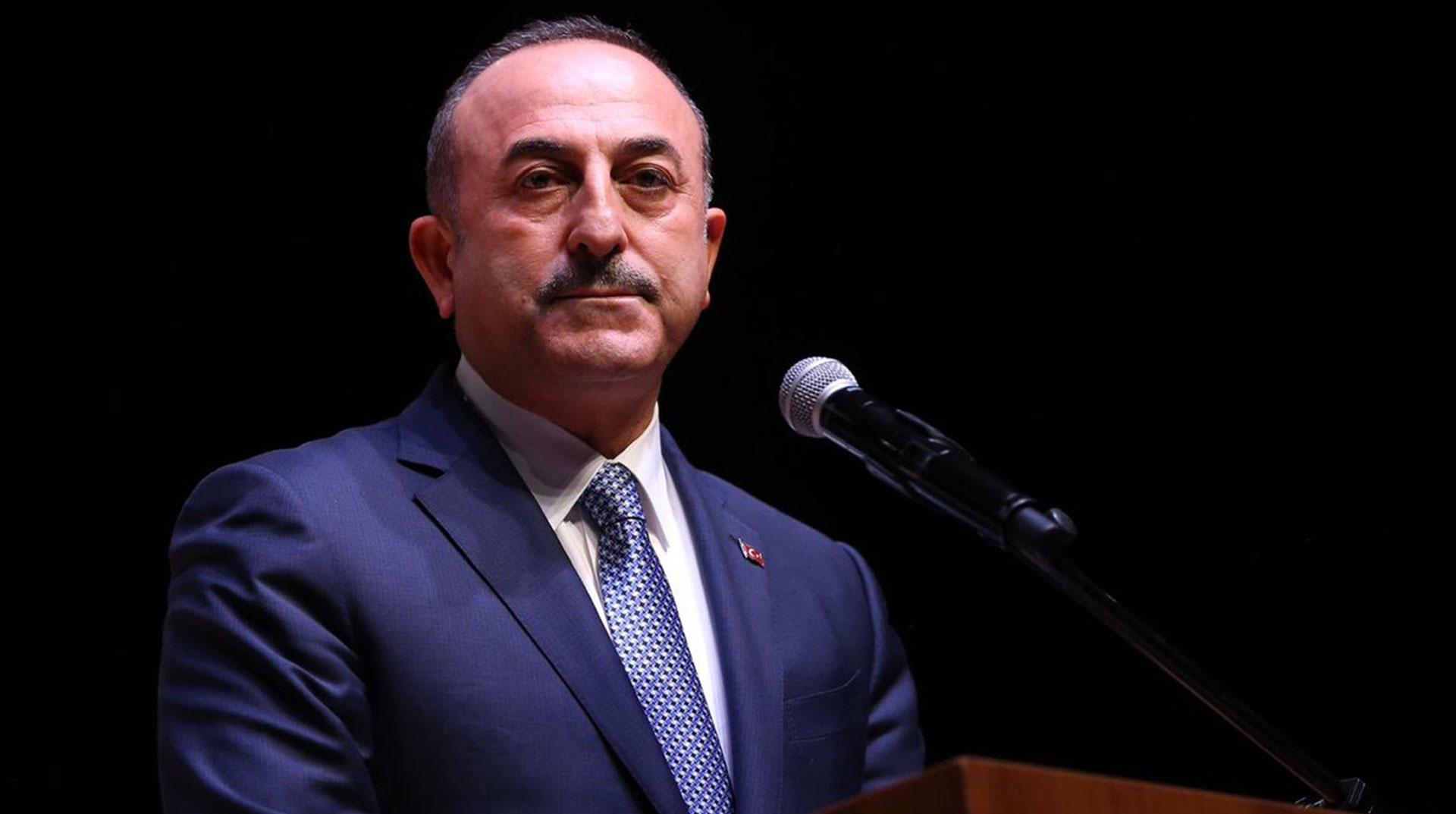 Çavuşoğlu: Kimseyi zorla Türkiye'de tutamayız