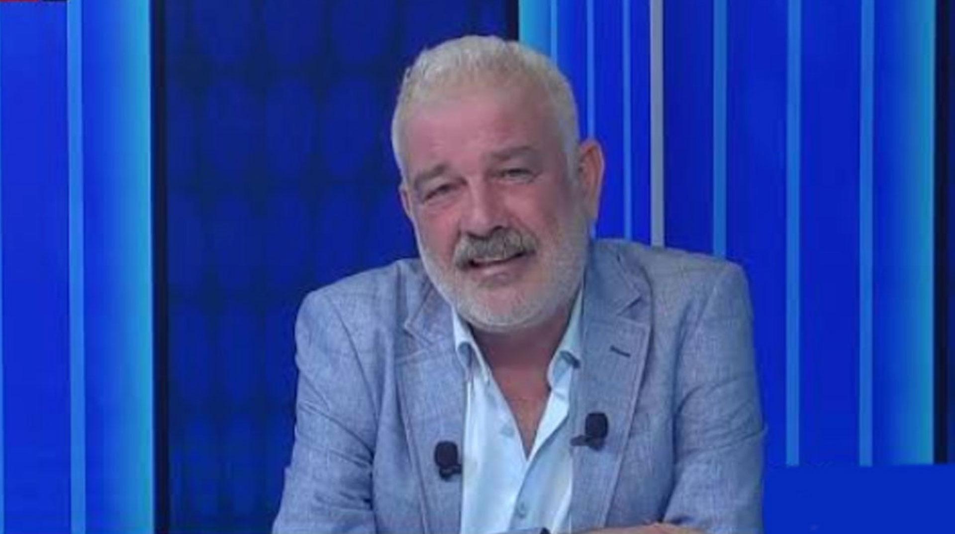 Ali Tezel gözaltına alındı