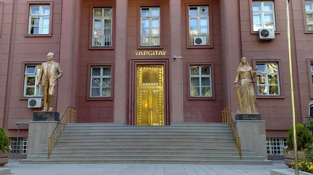 Yargıtay'da Sekiz Daire Kapatılıyor