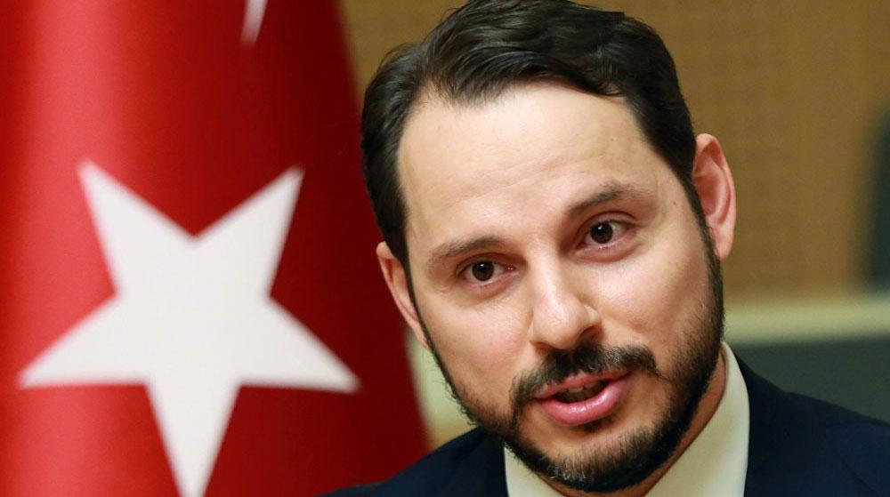 Albayrak: Türk Lirasına Güvenen Herkes Kazanacak