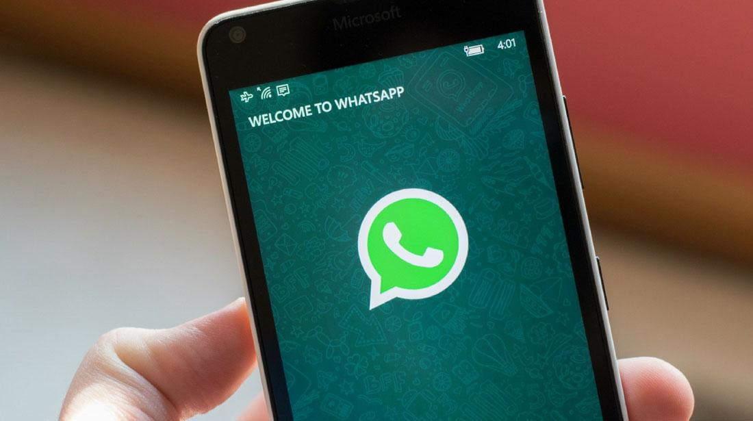Whatsapp'tan Korona Güncellemesi