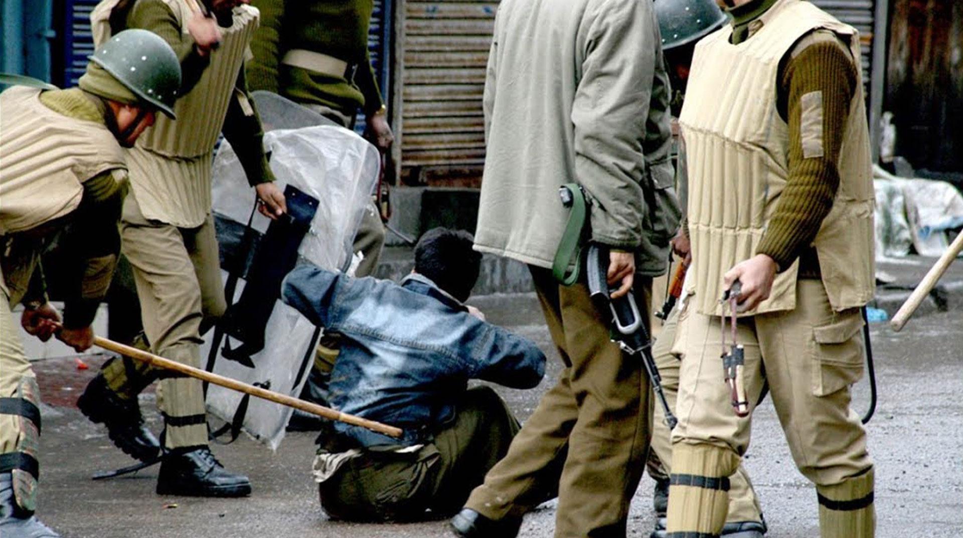 Hindistan'ın Tahammülsüzlüğü! İşgaline Tepki Verenden Rahatsız!