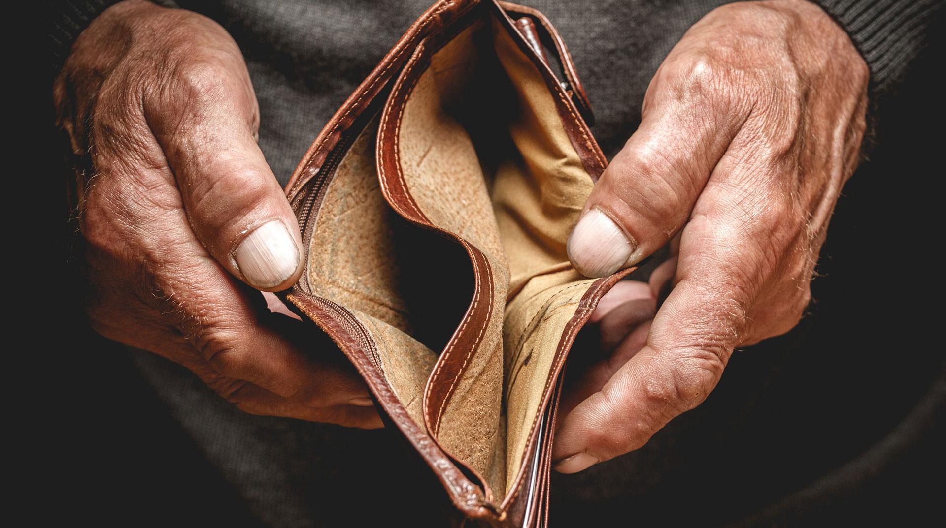 Yoksulluk Sınırı 7 Bin Liraya Dayandı