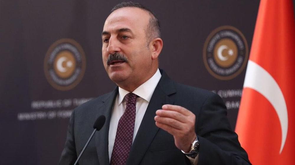 Türkiye'den O Ülkelere İlk Resmi Ziyaret