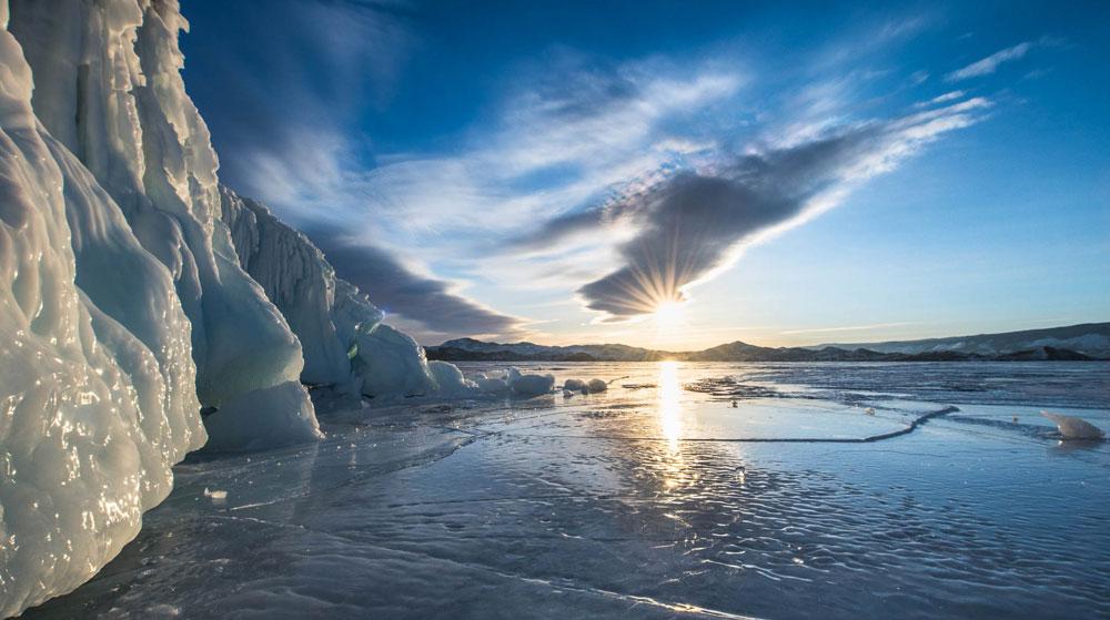 Sibirya'da Termometreler 38 Dereceyi Gösterdi! Tarihi Rekor Kırıldı