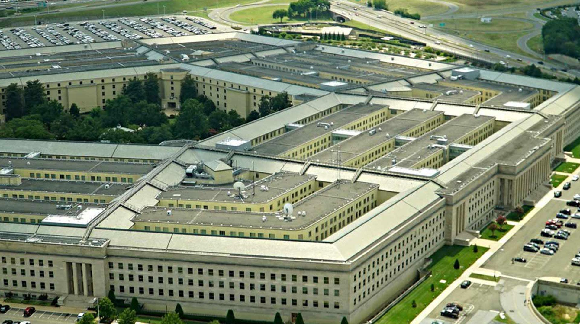 Pentagon'dan Kasım 2019'da 'Dehşet Verici' Raporu