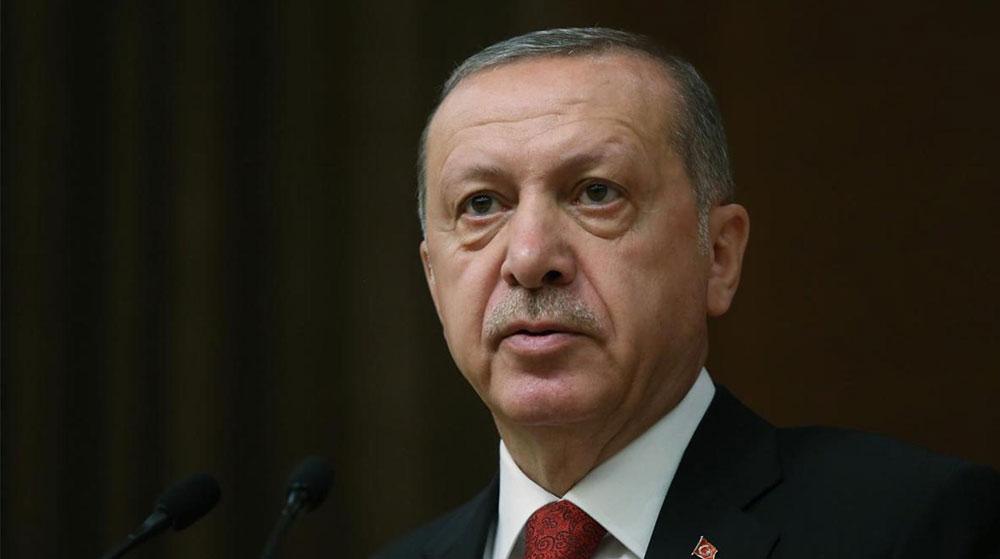 Erdoğan: Bir Yanlışı Biz Düzeltiyoruz Olay Bu Kadar Basit