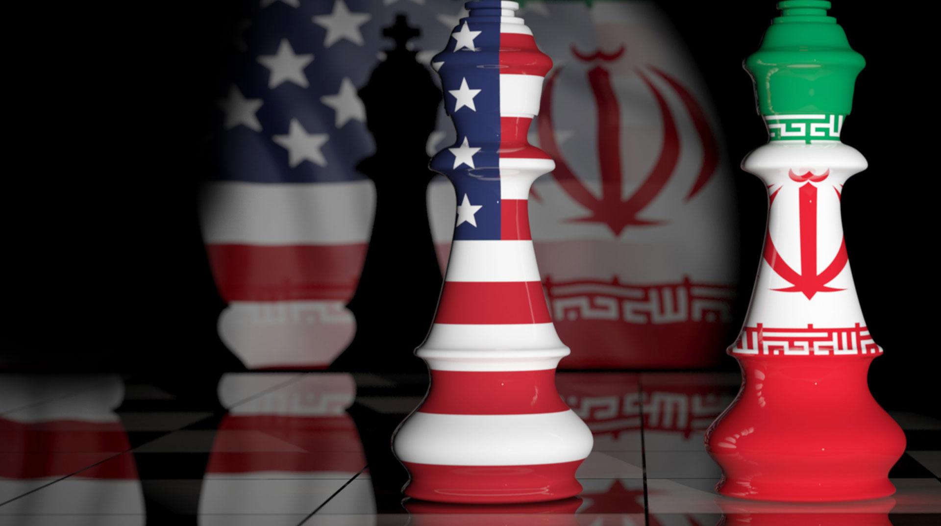 İran-ABD Arasında Neler Oluyor? Hamaney'in Twitter Hesabına Ne Oldu?