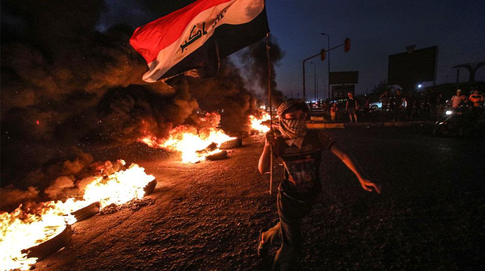Eylemcilere Gerçek Mermi İle Müdahale: 3 Ölü, 21 Yaralı