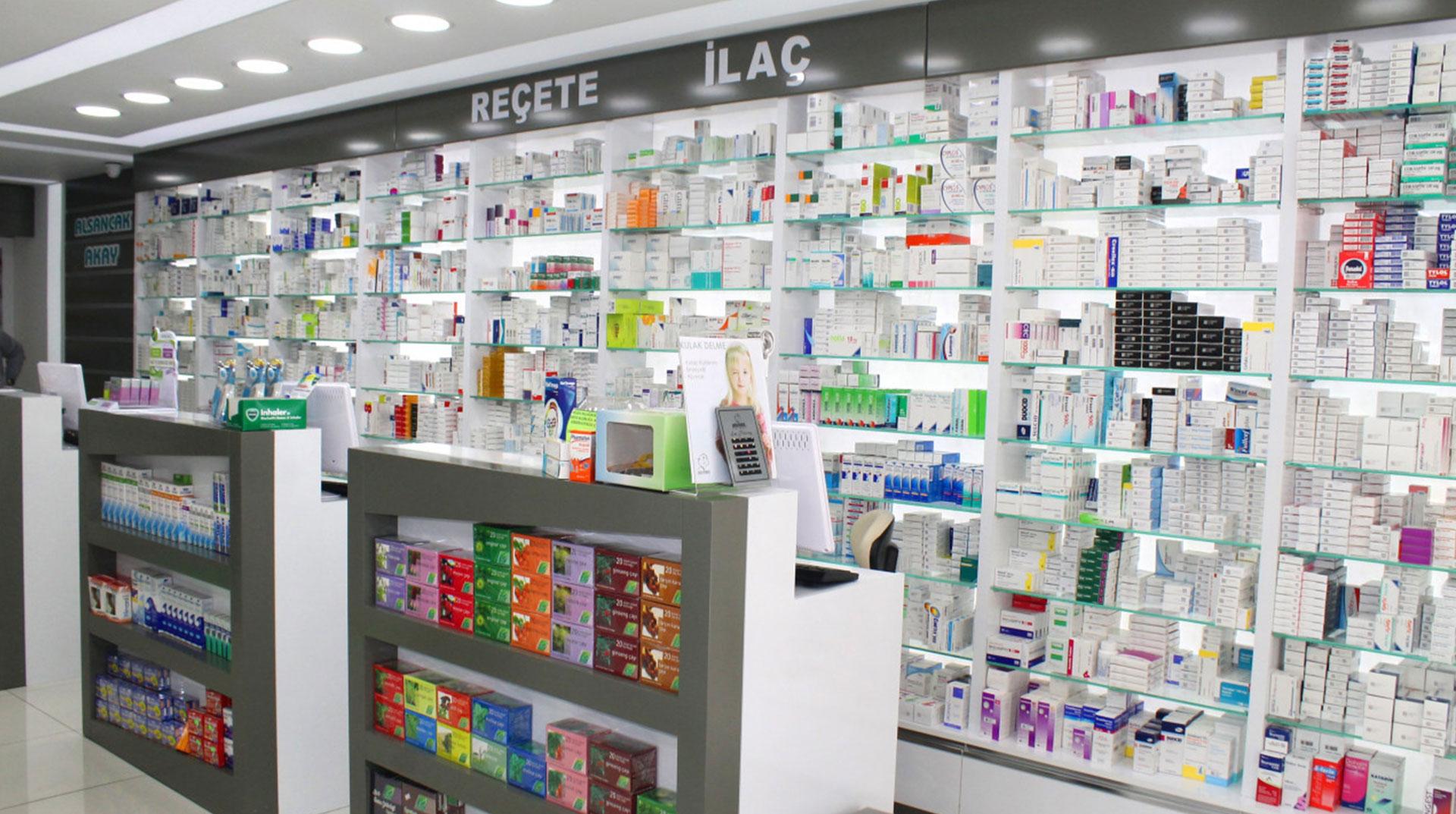 İstanbul'da Ücretsiz Maskeler Eczanelerden Alınabilecek