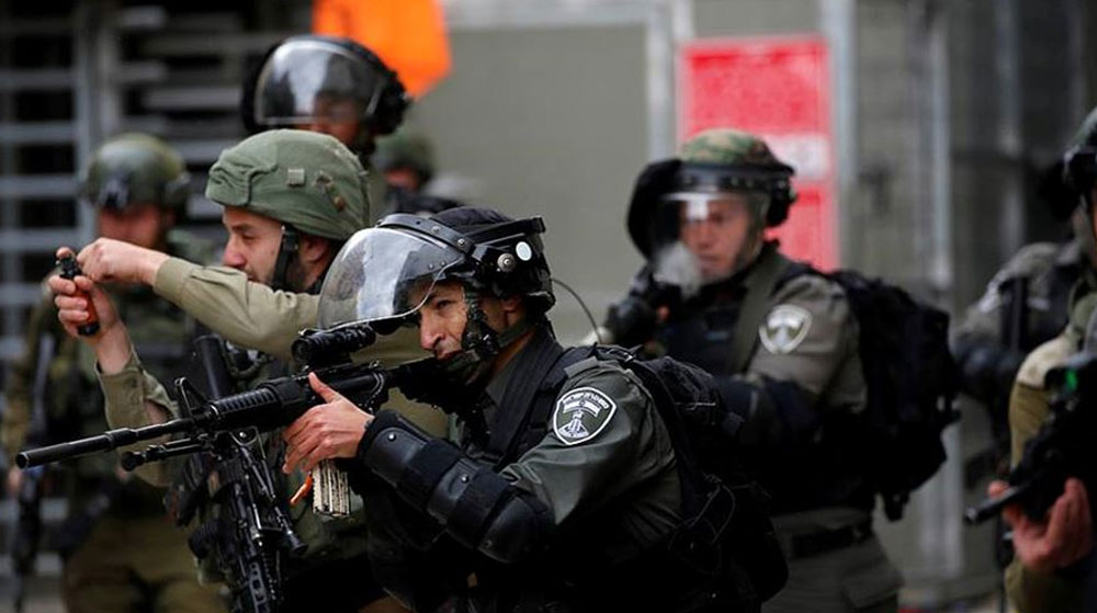 İşgal Güçleri İlhak Planını Protesto Eden 9 Filistinliyi Yaraladı