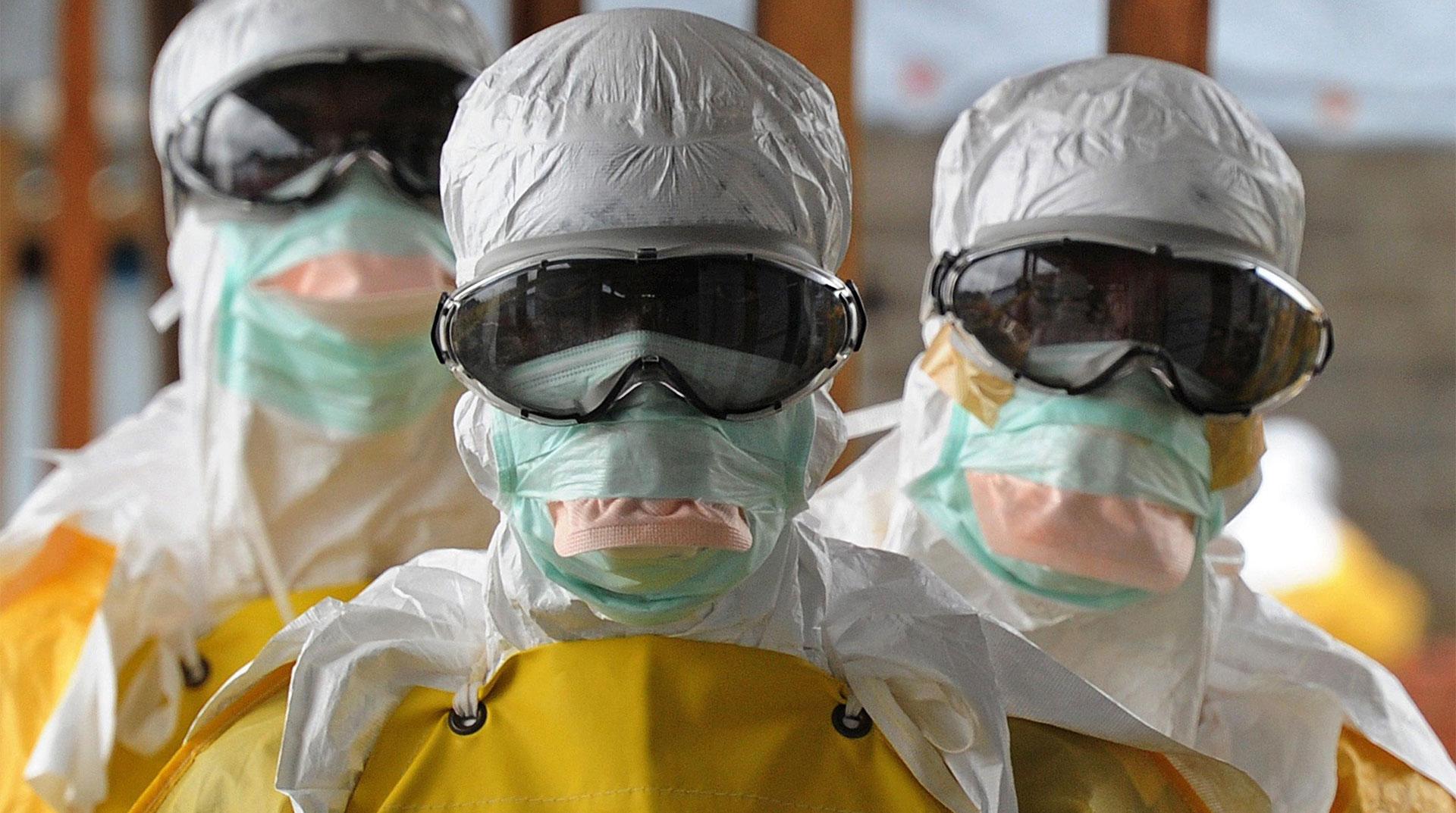 DSÖ İlk Ebola Aşısını Onayladı