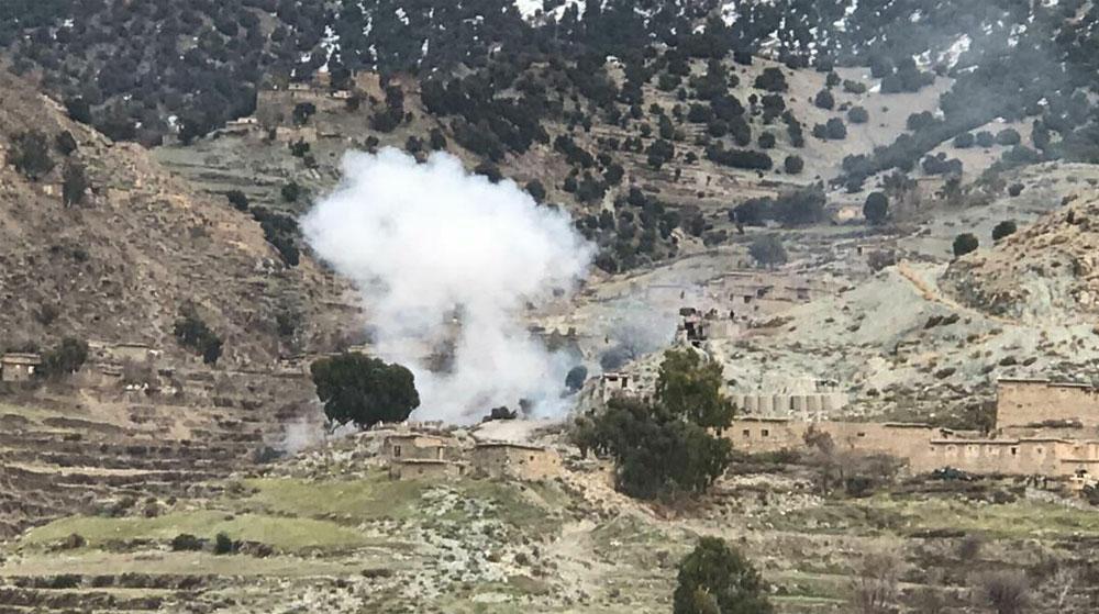 Afganistan-Pakistan Sınırında Çatışma: 4 Ölü