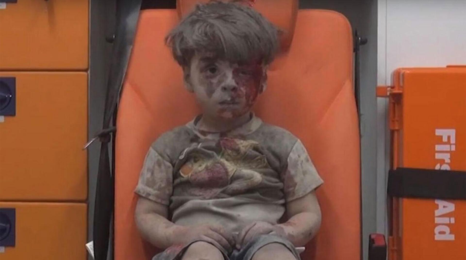 Suriye'deki savaşta 29 binden fazla çocuk öldü