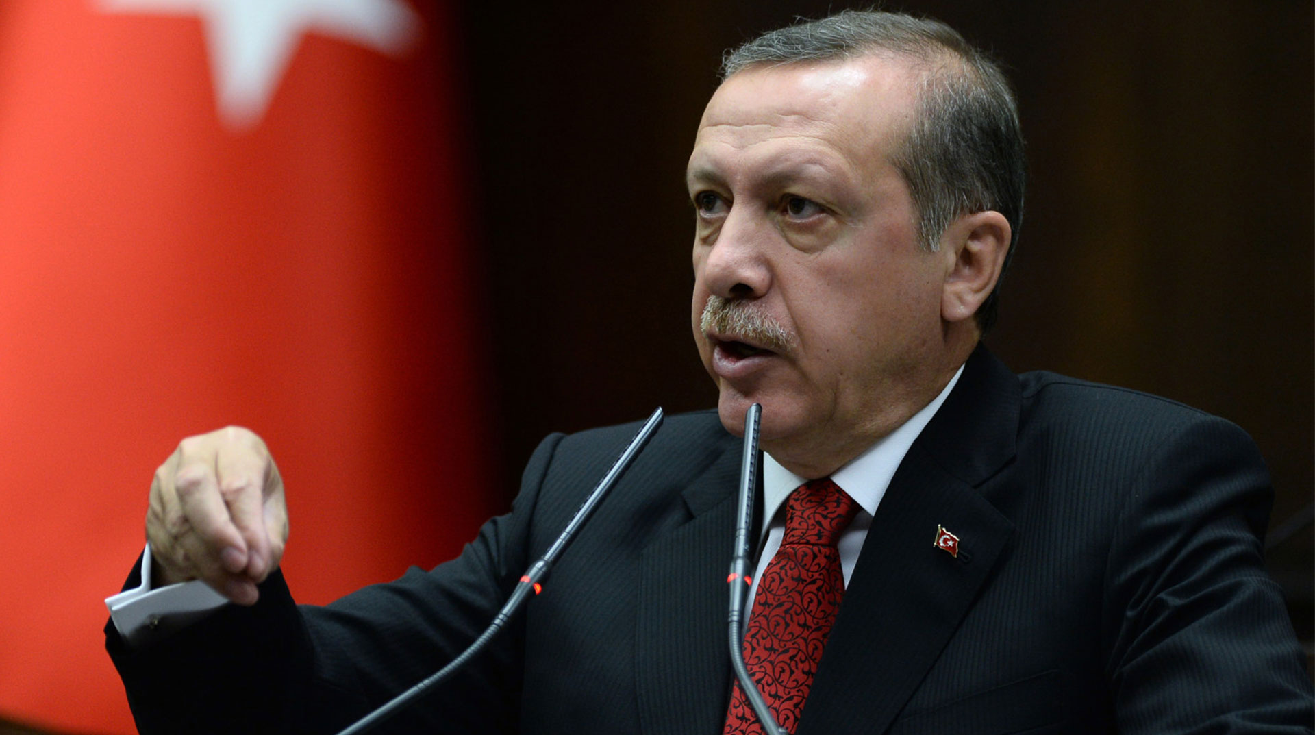 Erdoğan'dan Moskova Protokol Olayı Yorumu